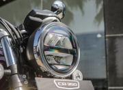 Honda H ness CB350 front1