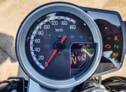 Honda H ness CB350 instrumentation1