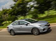 honda city petrol performance test