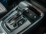 kia sonet automatic gear lever