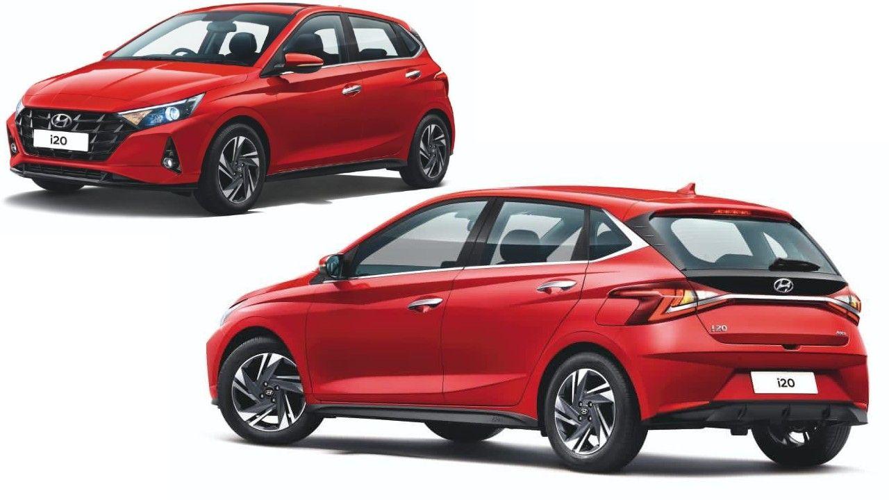 New 2020 Hyundai I20 Variant Information Revealed M