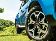 renault duster turbo petrol alloy wheel