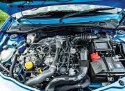 renault duster turbo petrol engine