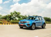 renault duster turbo petrol review