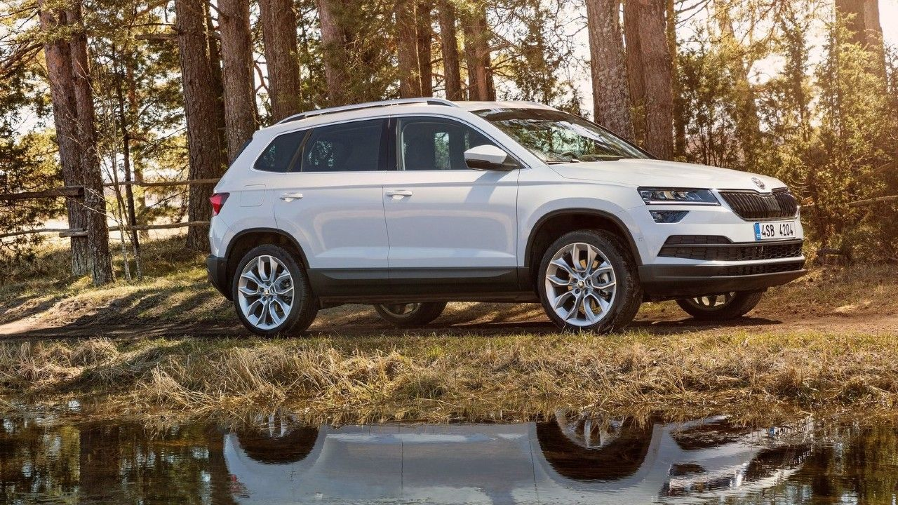 Skoda Karoq India Sold Out