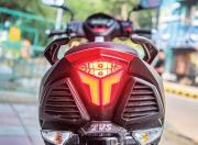 tvs ntorq race edition tail light