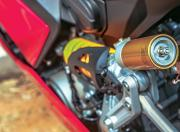 Ducati Panigale V2 Suspension