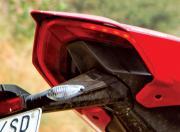 Ducati Panigale V2 tail lamp
