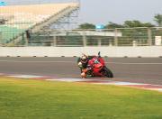 Ducati Panigale V2 track test