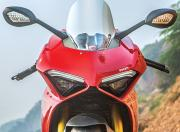 Ducati Panigale V4 front