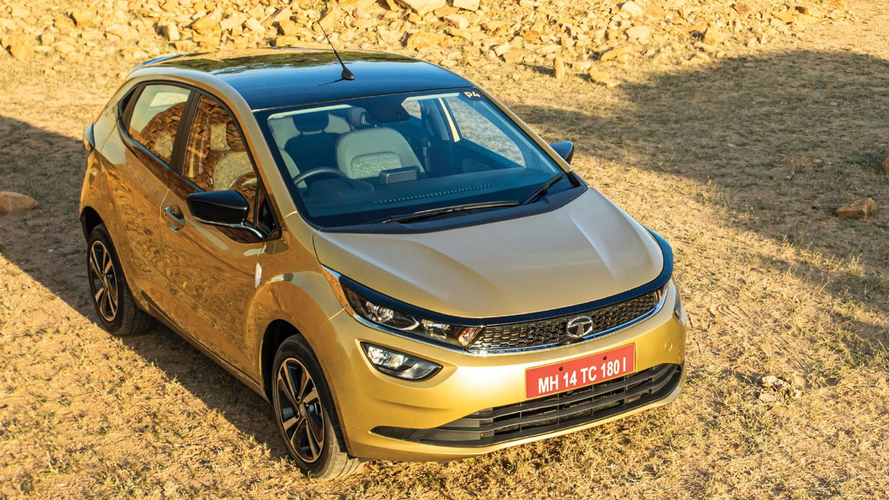 Tata Altroz XM Launched