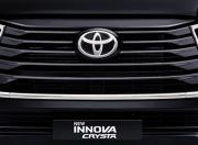 Toyota Innova Crysta Image 3