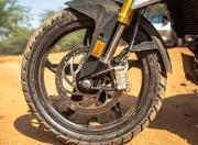 2020 bmw g310 gs front wheel