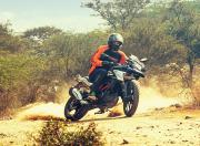 2020 bmw g310 gs off road