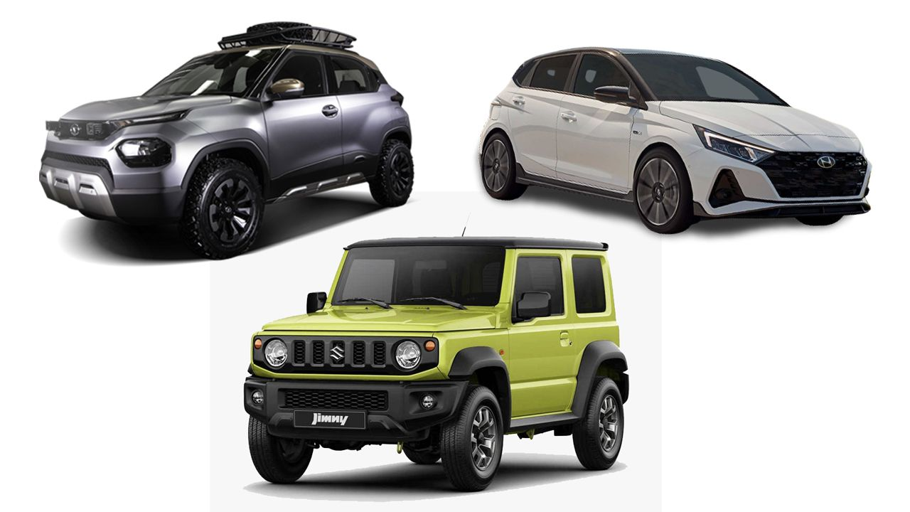 Upcoming Cars In India 2021 Up To Rs 15 Lakh