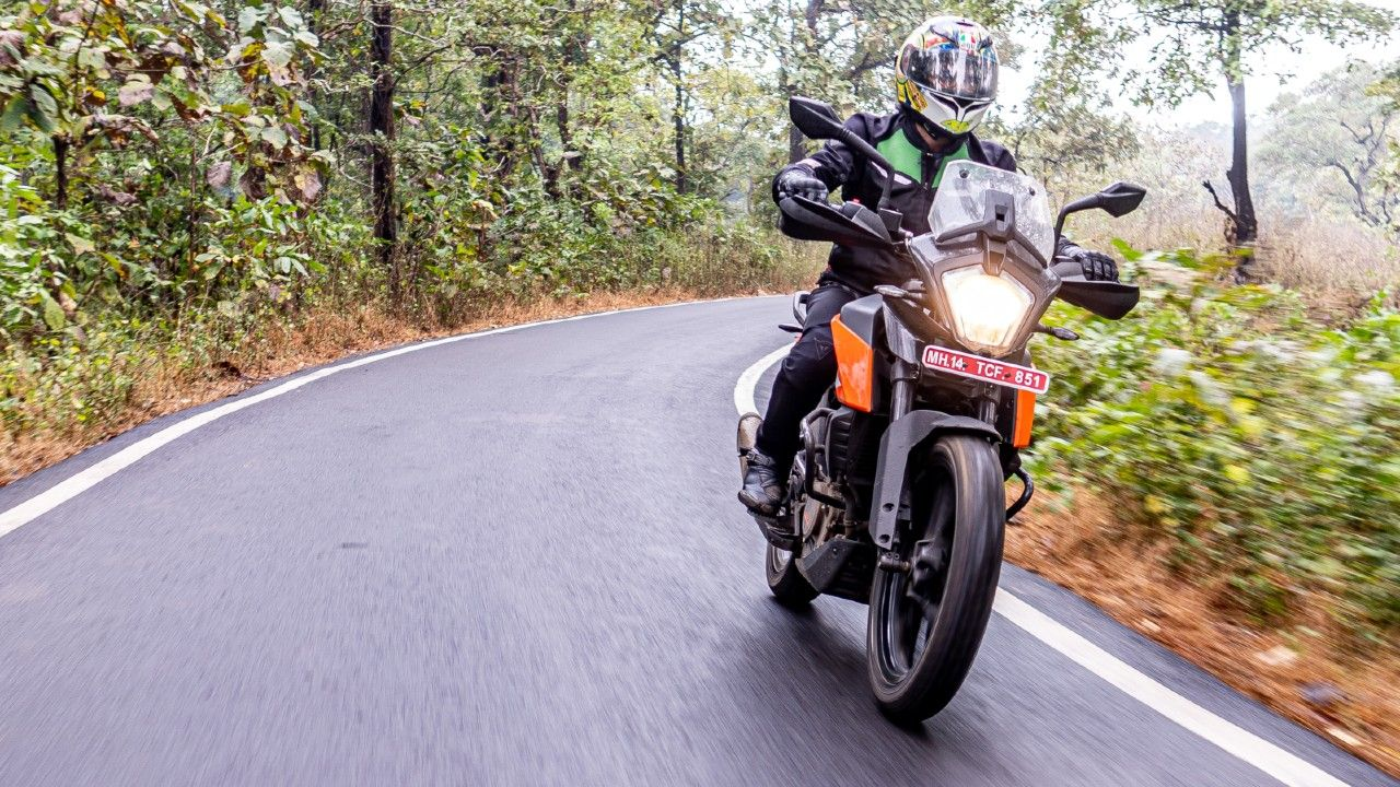 Ktm 250 Adventure First Ride Review Action M