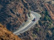 2020 Hyundai i20 Downhill Far View