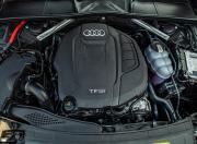 2021 Audi A4 40TFSI1