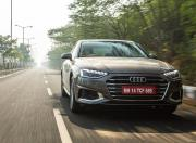 2021 Audi A4 India review1