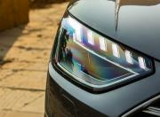 2021 Audi A4 LED headlamps1