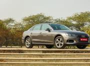 2021 Audi A4 design2