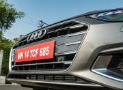 2021 Audi A4 grille1