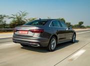 2021 Audi A4 rear motion1