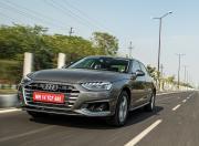 2021 Audi A4 review1