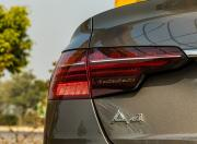 2021 Audi A4 tail lamps1