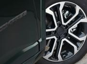 2021 Jeep Compass Facelift 18 inch wheels