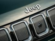 2021 Jeep Compass Facelift 360 degree camera system 2