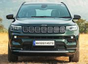 2021 Jeep Compass Facelift Front Static 2