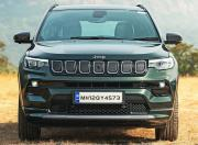 2021 Jeep Compass Facelift Front Static 22