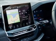2021 Jeep Compass Facelift Infotainment System