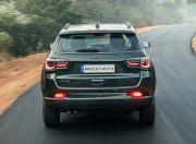 2021 Jeep Compass Facelift Rear Motion