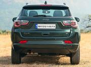 2021 Jeep Compass Facelift Rear Static 2