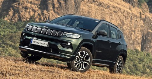 Jeep Compass Price In Kolkata 2021 On Road Price At Autox