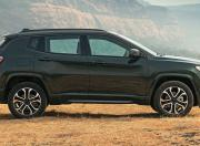 2021 Jeep Compass Facelift Side View Static