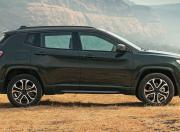 2021 Jeep Compass Facelift Side View Static1