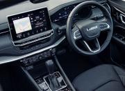 2021 Jeep Compass Interior 2