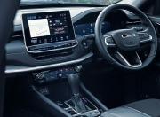 2021 Jeep Compass Interior 21