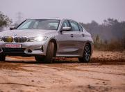 BMW 3 Series Gran Limousine LWB review