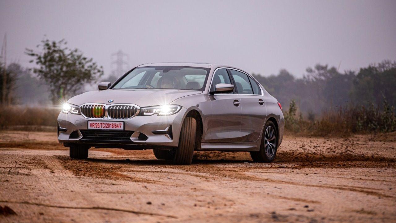 BMW 3 Series Gran Limousine Review