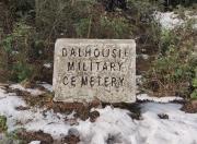 Dalhousie Military Cemetery