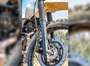 Hero Xpulse 200 front suspension fork