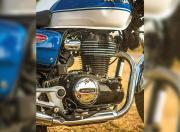 Honda CB 350 Engine