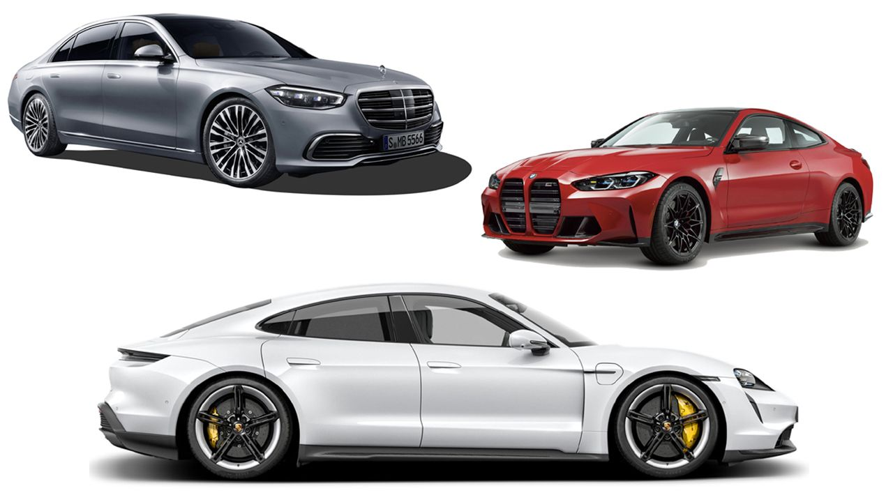 Upcoming Cars In India 2021 Rs 1 Crore And Above
