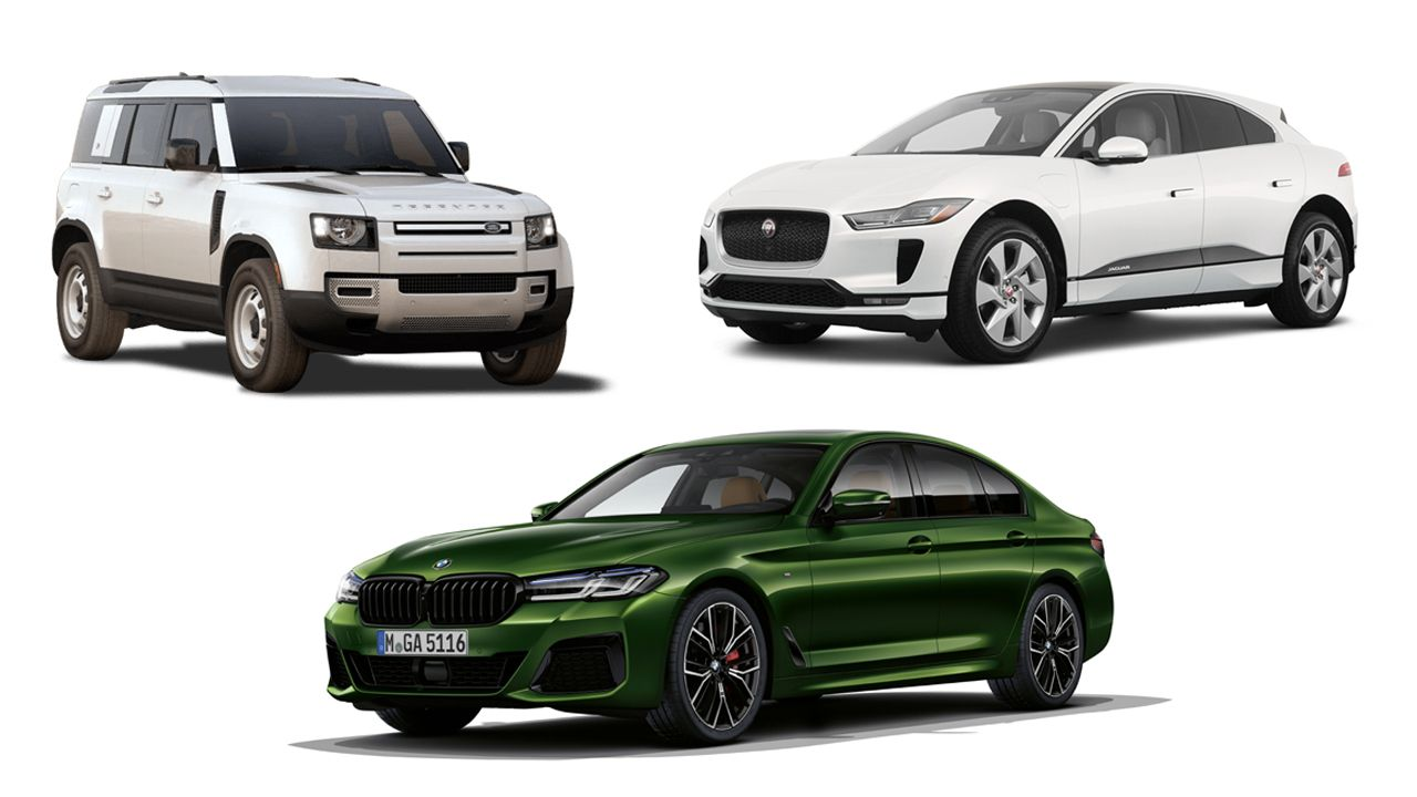 Upcoming Cars In India 2021 Rs 60 Lakh 1 Crore