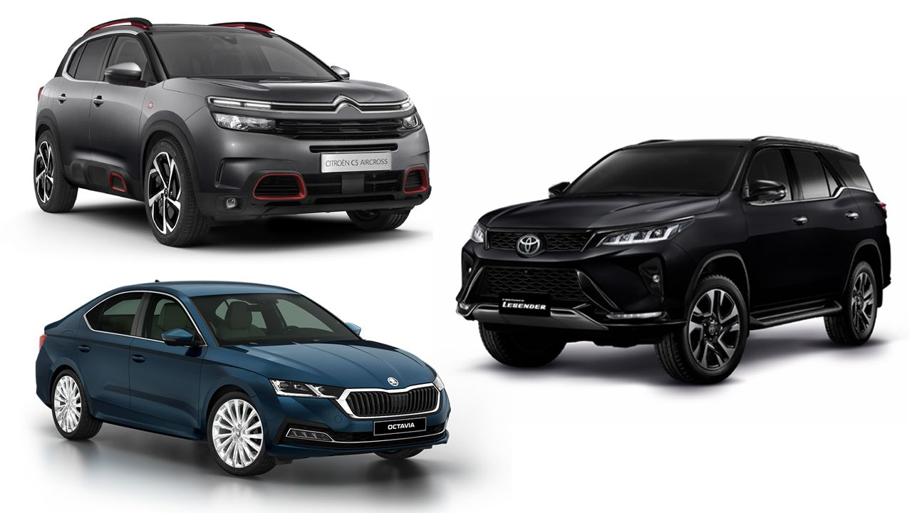Upcoming Cars In India 2021 Rs16 40 Lakh