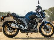 Yamaha FZS 25 Side View Static